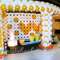 Stand Expobodas 2012